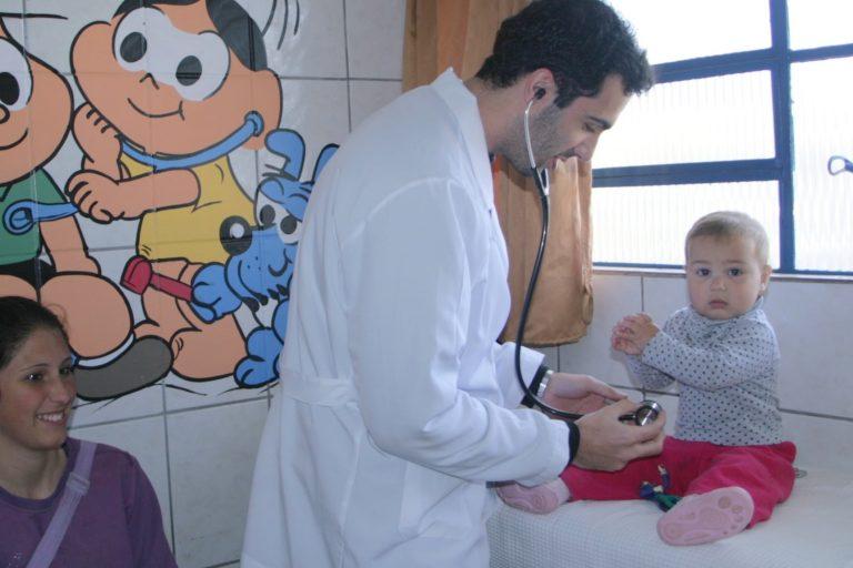 Curso de Medicina