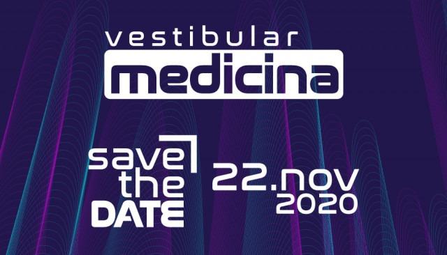 UCPel define data para o Vestibular de Medicina 2021
