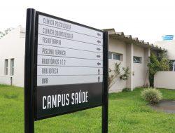 Campus Saúde da UCPel: espaço de aprendizado e assistência