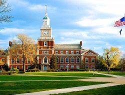 Aluna de Medicina da UCPel realiza intercâmbio em Harvard