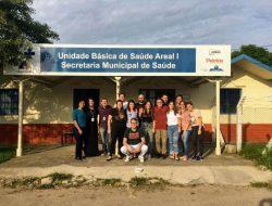 Intercâmbio em Medicina: UCPel recebe estudante da Bahia