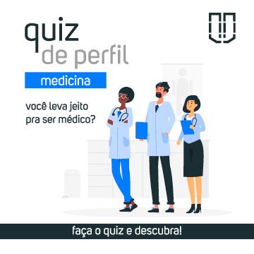 Quiz de perfil Medicina