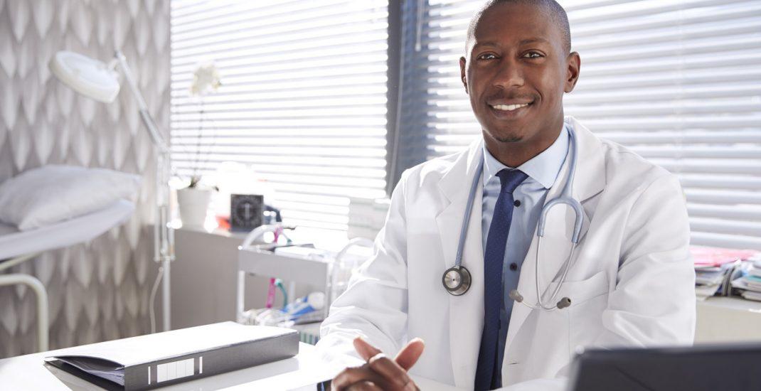 carreira médica