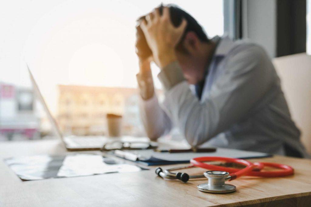 O que é Síndrome de Burnout