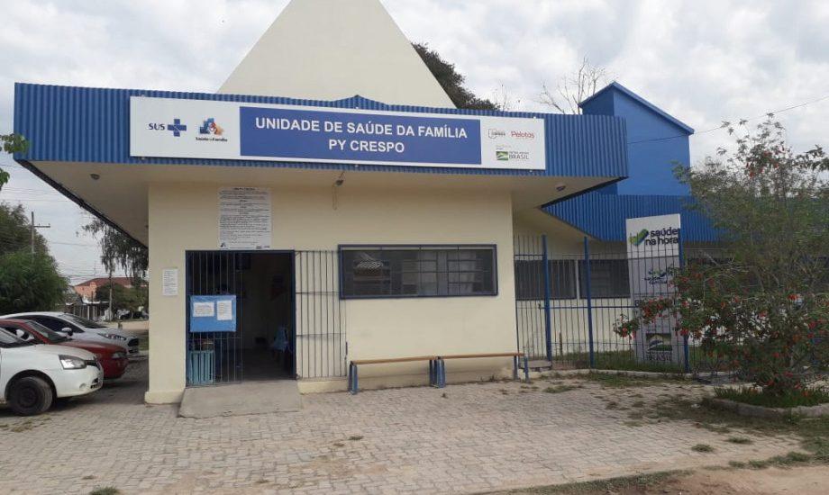 Parceria entre UBS Py Crespo e Rádio Imigrantes oferece orientação por profissionais da UCPel