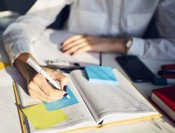 Entenda como montar um plano de estudo para se preparar para o vestibular