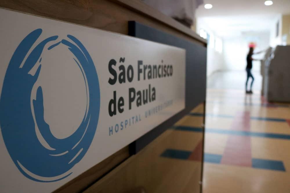 Hospital Universitário São Francisco de Paula