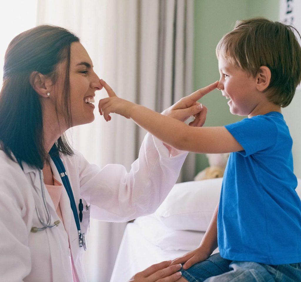 áreas da medicina