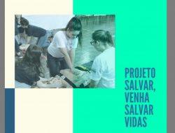 Projeto Salvar adapta ações para plataformas digitais durante a pandemia