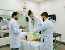 Simlab fará treinamento para médicos do Centro de Atendimento a Síndromes Gripais