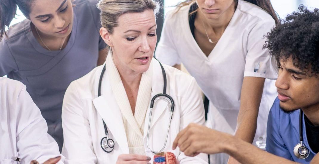 matérias de medicina
