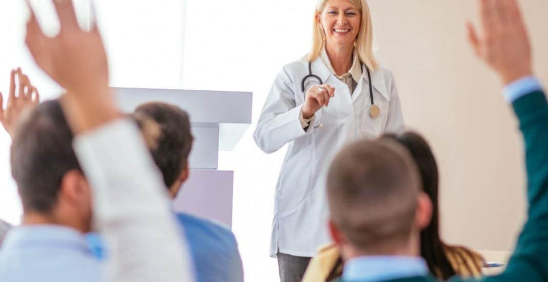 medicina como segunda graduação