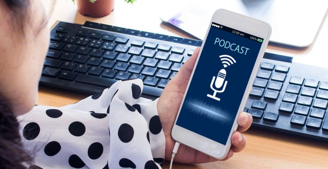podcasts para estudantes