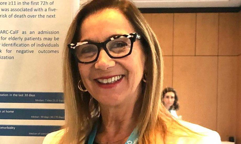 Pesquisadora da UCPel integra ranking dos mais influentes do mundo em 2019
