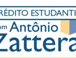Fundação Dom Antônio Zattera divulga edital para crédito estudantil aos alunos de Medicina