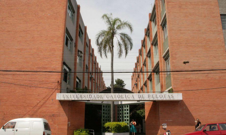 UCPel começa novo semestre letivo na segunda-feira (22)