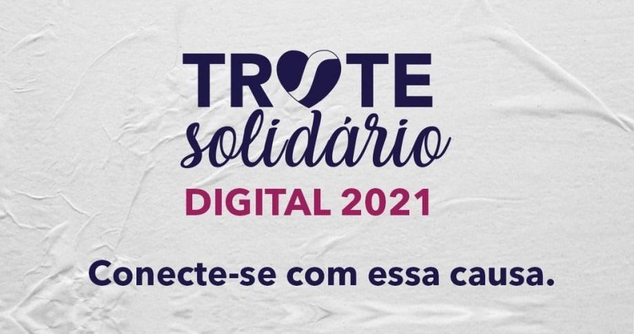 Acadêmicos da Medicina UCPel integram ação do Trote Solidário 2021