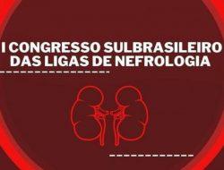 UCPel participa do 1º Congresso Sul-Brasileiro das Ligas Acadêmicas de Nefrologia
