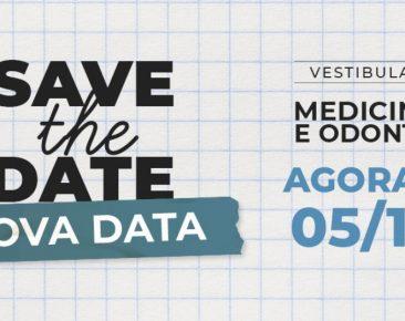 UCPel altera data do Vestibular 2022 para os cursos de Medicina e Odontologia
