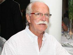 Nota de pesar - médico e professor Roger Castagno