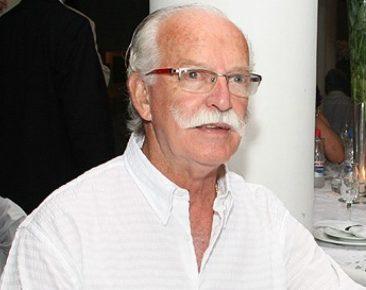 Nota de pesar – médico e professor Roger Castagno