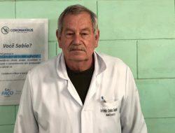 Professor da Medicina será homenageado na Câmara de Vereadores