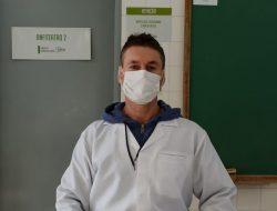 UCPel tem novo professor na disciplina de Morfofisiologia Humana