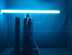 Projeto de extensão da UCPel desenvolve equipamentos para desinfecção por luz ultravioleta