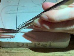 Novo projeto de extensão da UCPel produz simuladores de sutura