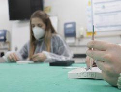 """Simuladores de sutura: conheça as """"skins"""" da UCPel"""