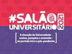 Salão Universitário da UCPel inscreve para Rodas de Conversa